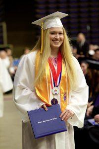 LLCC graduate