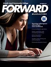 October 2019 LLCC Forward Magazine