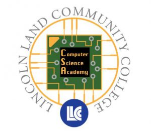 LLCC Lincoln Land Community College Computer Science Academy