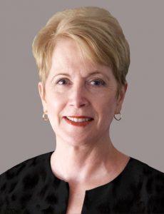 Dr. Charlotte Warren
