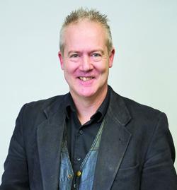 Dr. Chris McDonald