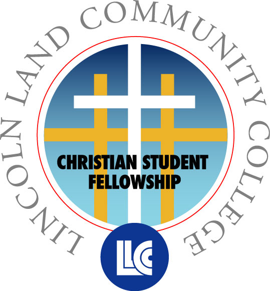 Christian Student Fellowship Club Logo