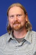 Image of professor Colin Suchland