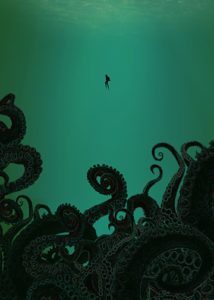 Eldritch Truth by Nathan Atchison
