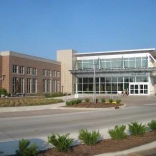 Hillsboro Building
