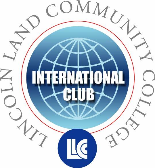LLCC Lincoln Land Community College International Club