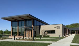 Kreher Agriculture Center