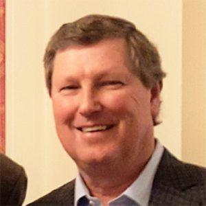Patrick Newman LLCC Alum