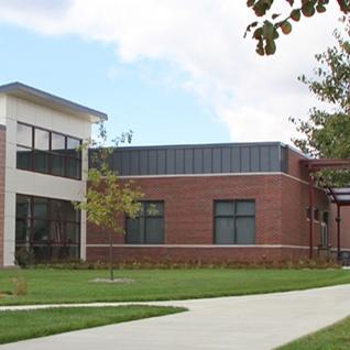 Taylorville Building