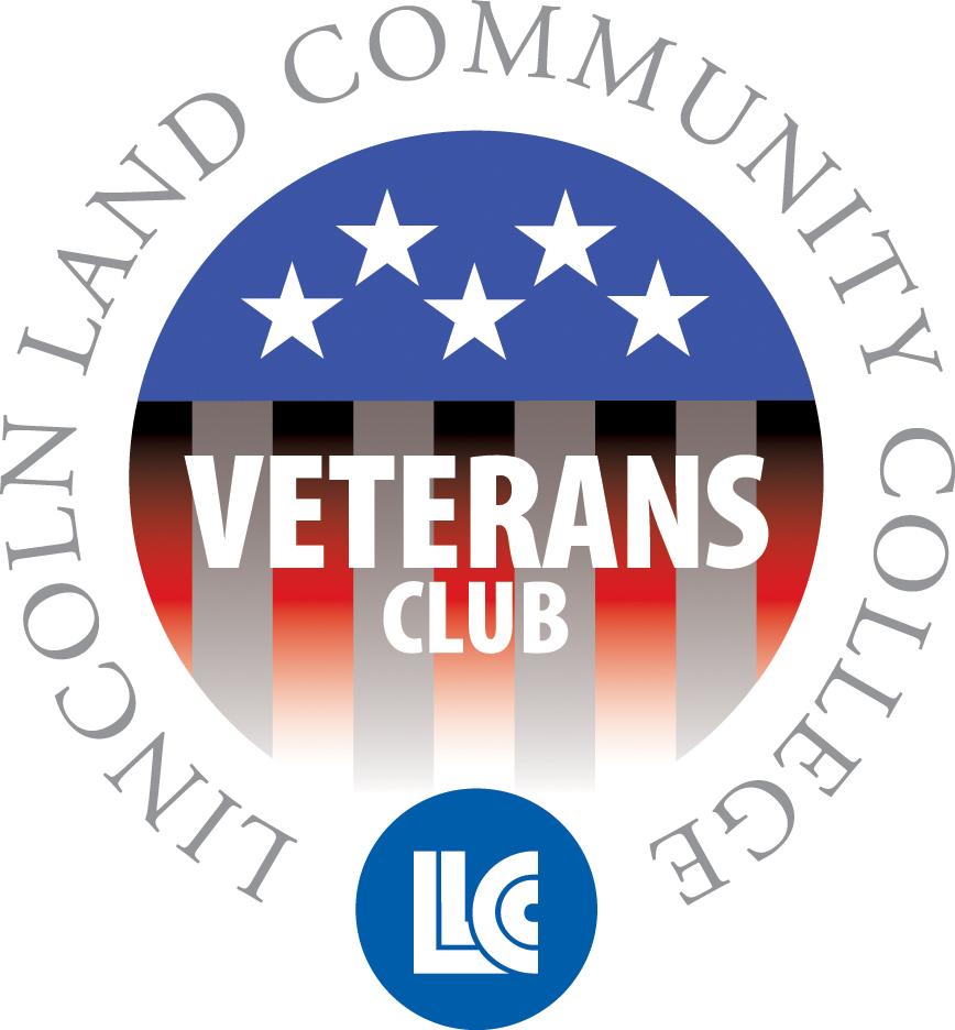 Veterans Club logo