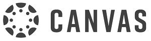 Canvas LMS logo
