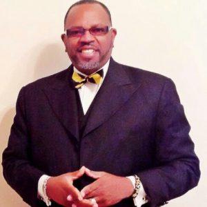 Rev. Lee E. Fields, Jr.